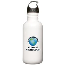 Unique Clinical depression Water Bottle