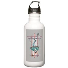 Tarot Hanged Woman Water Bottle