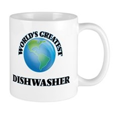 World's Greatest Dishwasher Mugs