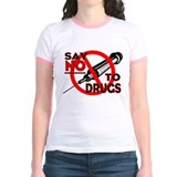 ...Say No To Drugs... T