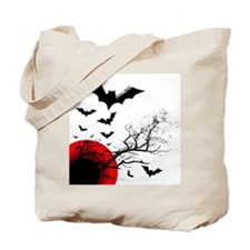 Unleash the Bats Tote Bag