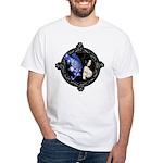 Souleyes White T-Shirt