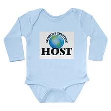 World's Greatest Host Body Suit
