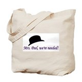 Steed And Peel Tote Bag