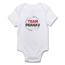 Pranav Infant Bodysuit