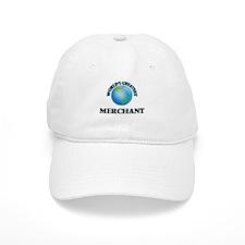 Cute Merchant account Baseball Cap