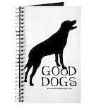 Good Dogs Journal