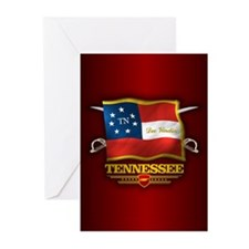 Tennessee DV Greeting Cards