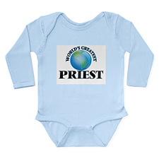 World's Greatest Priest Body Suit
