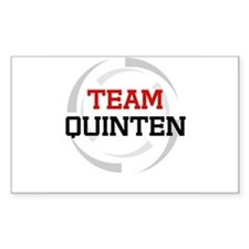 Quinten Rectangle Decal