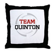 Quinton Throw Pillow