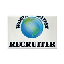 World's Greatest Recruiter Magnets
