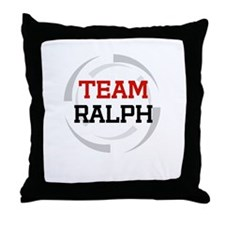 Ralph Throw Pillow