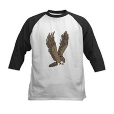 Hawk Baseball Jersey