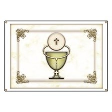 Sacraments Banner