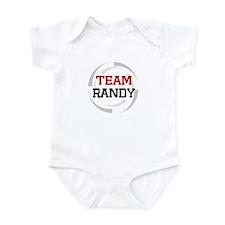 Randy Infant Bodysuit
