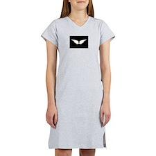 Cute Winged Women's Nightshirt