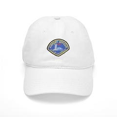 LAX Police Cap