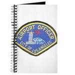 LAX Police Journal