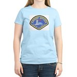 LAX Police Women's Light T-Shirt