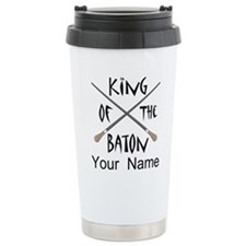 Funny Music Conductor Director Travel Mug