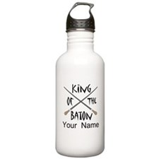 Funny Music Conductor Director Water Bottle