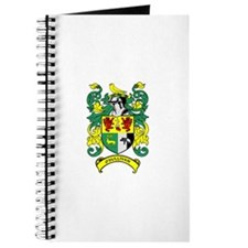 O'SULLIVAN 1 Coat of Arms Journal
