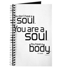 You Are A Soul Journal