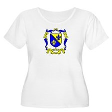 O'SHEA Coat of Arms T-Shirt