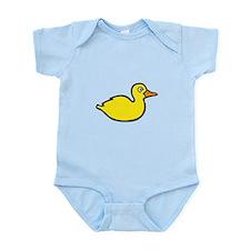 duck Body Suit