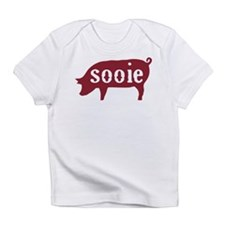 Unique Razorbacks Infant T-Shirt