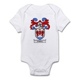 O'NEILL Coat of Arms Onesie