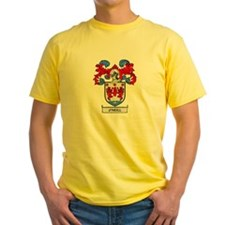 O'NEILL Coat of Arms T