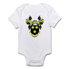 O'MORAN Coat of Arms Infant Bodysuit