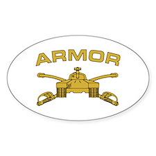 Cute Armor Decal