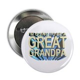 going to be a great grandpa Button (100 pk)