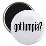 got lumpia? Magnet