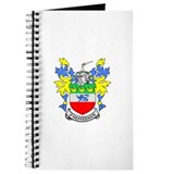 O'HEFFERNAN Coat of Arms Journal