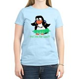 penguin luau T-Shirt
