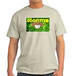 THE GREEN MONKEY  BRING DAT B Light T-Shirt