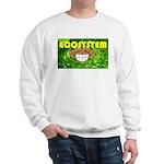 THE GREEN MONKEY  BRING DAT B Sweatshirt