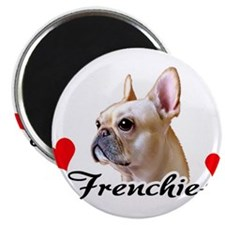 Funny Frenchie Magnet