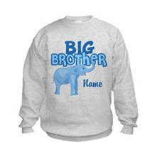 Cute Big Bro Sweatshirt
