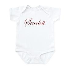 Scarlett Onesie