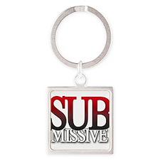 SUB-missive Keychains