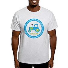 Big Brother Construction T-Shirt