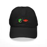 Combat-Fishing(R) Fish vs Fish Baseball Hat