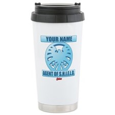 Avengers Assemble Agent Travel Mug