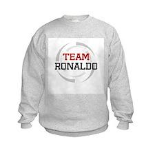 Ronaldo Sweatshirt