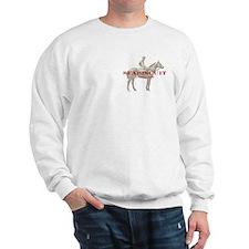 Seabiscuit Sweatshirt